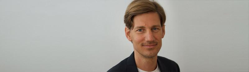 Porträt von Dr. Lars Knüppel - Die Sabbatical Experten
