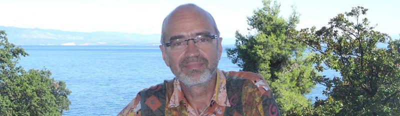 Porträt von Siegbert Kiessler - Die Sabbatical Experten